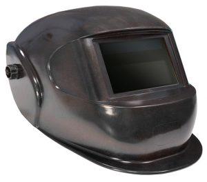 """Щиток защитный лицевой сварщика """"Исток"""" с автоматическим светофильтром"""