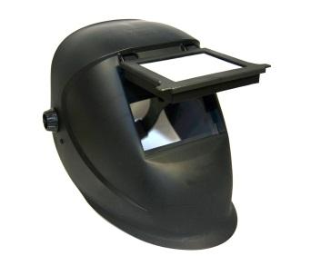 Щиток защитный лицевой сварщика