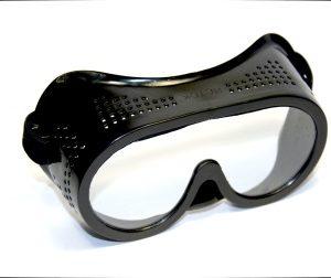 """Очки защитные """"Исток"""" закрытого типа с прямой вентиляцией"""