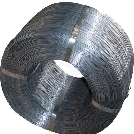 Проволока стальная низкоуглеродистая общего назначения ГОСТ 3282-74 (1,4-1,8 мм)