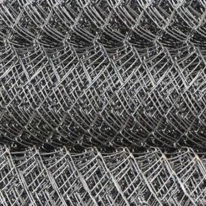 Сетка плетеная