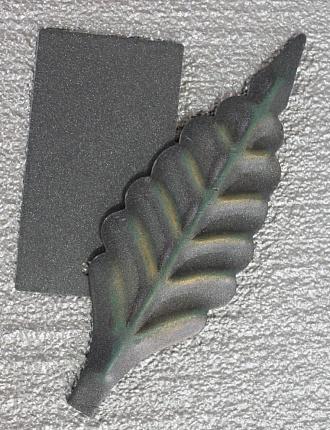 Краска WS-Plast (темный графит) 0,75 л