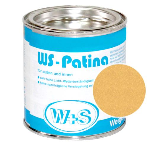 Патина WS-Patina (золото) 0,25 л