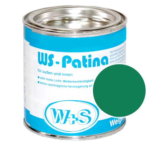 Патина WS-Patina (зелень) 0,25 л