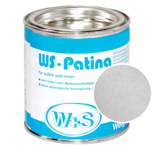 Патина WS-Patina (серебро) 0,25 л