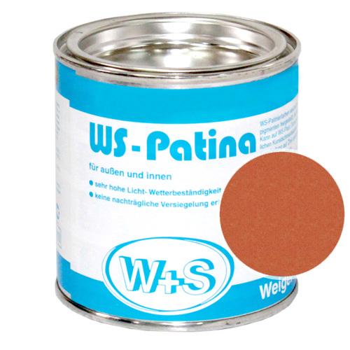 Патина WS-Patina (медь) 0,25 л