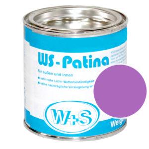 Патина WS-Patina (фиолет) 0,25 л