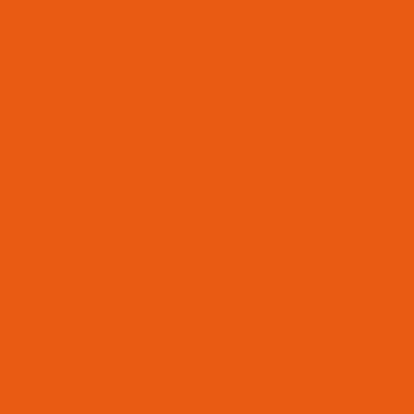 2004 Порошковая краска П-ПЛ-1010 С RAL 2004 (гладкая)/20кг