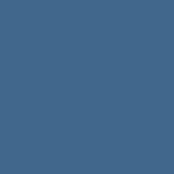 5007 Порошковая краска П-ПЛ-1010 RAL 5007 (гладкая)/20кг
