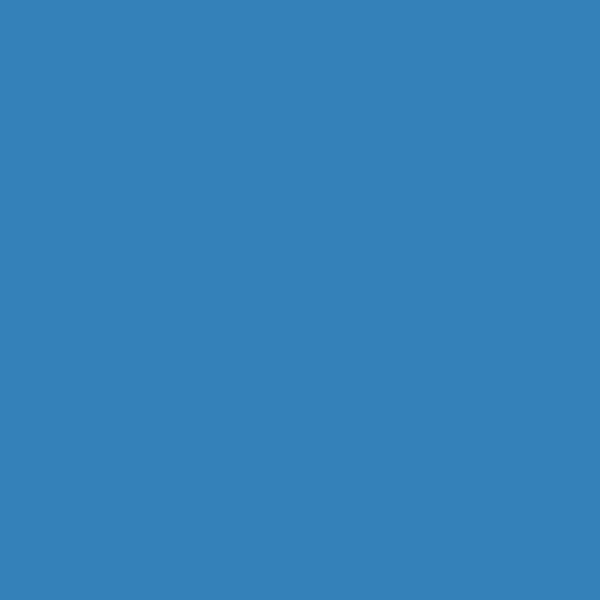 5012 Порошковая краска П-ПЛ-1010 RAL 5012 (гладкая)/20кг