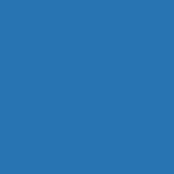 5015 Порошковая краска П-Пл-1016 RAL 5015 (шагрень)/20кг