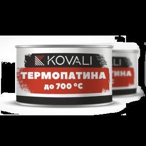 Термопатина