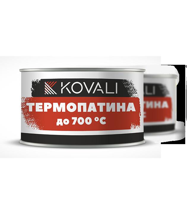 Термопатина Kovali до 700 С°