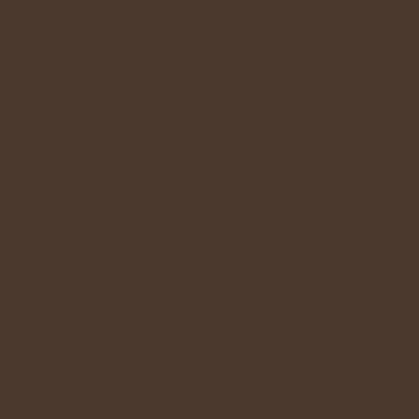 8014 Порошковая краска П-ПЛ-1010 RAL 8014 (гладкая)/20кг