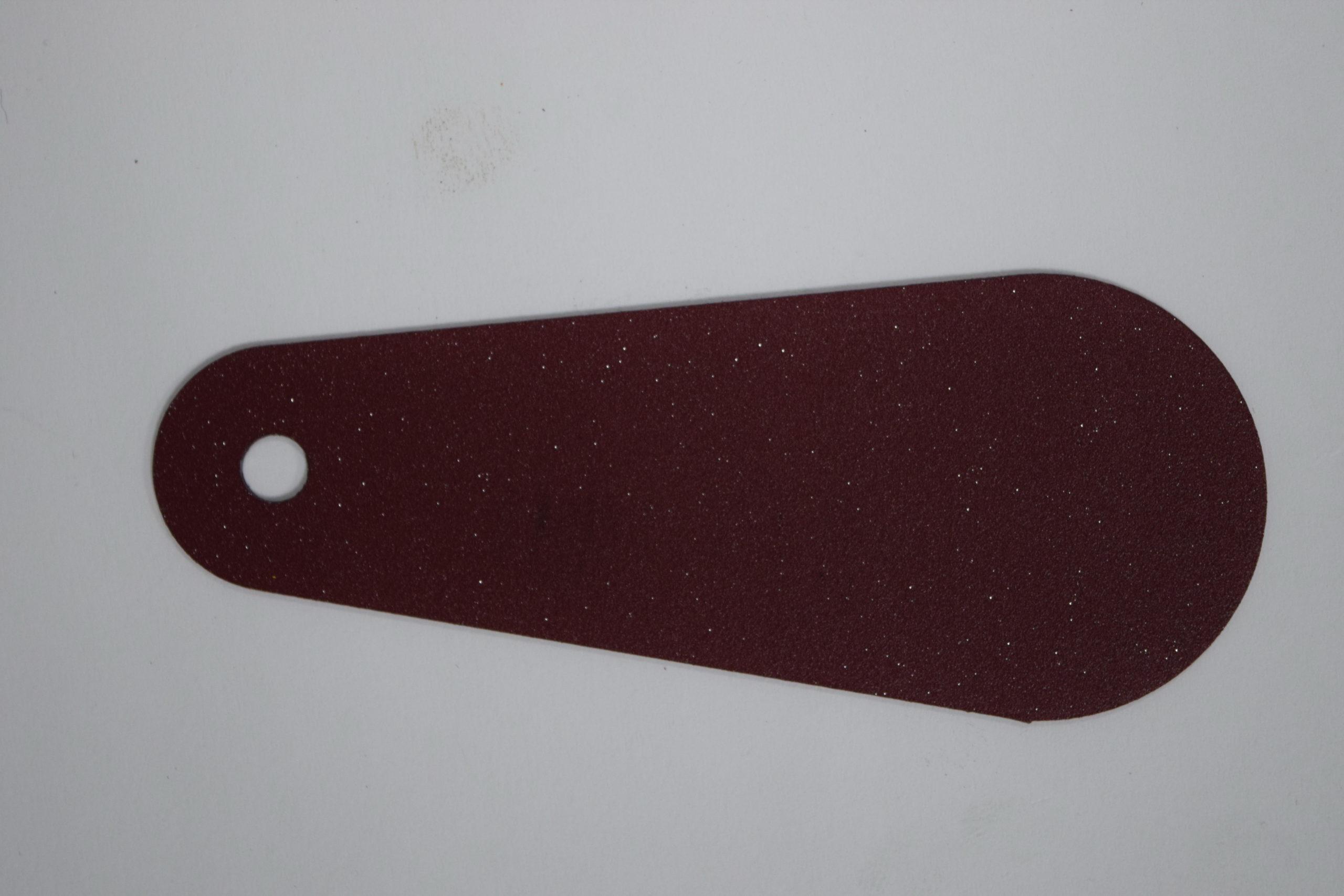 3004 Порошковая краска П-ПЛ-1015-4 ИПВ RAL 3004 (муар-металлик)/20кг
