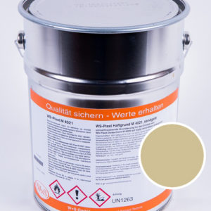 Грунт WS-Plast М4021, 11 кг