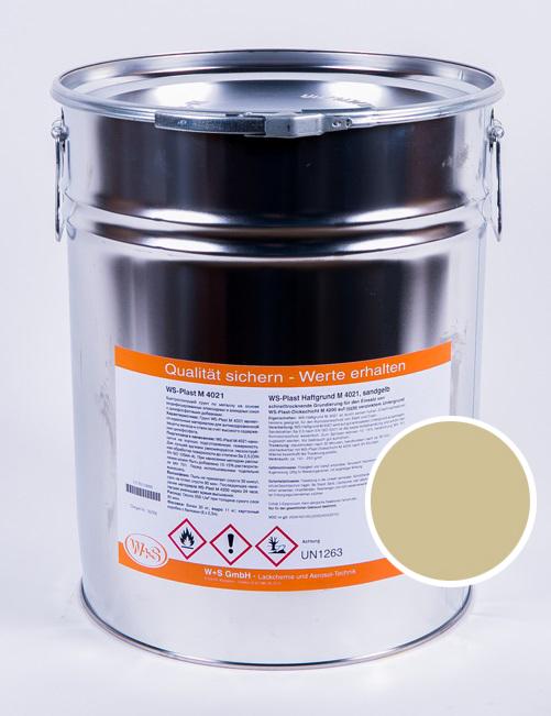 Грунт WS-Plast М4021, 30 кг
