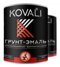 Kovali
